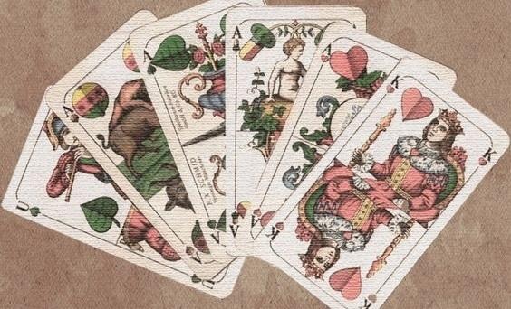 Německé karty